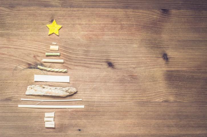 Felicitaciones de navidad solidarias y originales - Como hacer una felicitacion de navidad original ...