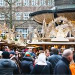 Los 5 mercados navideños que no te puedes perder