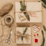 DIY para envolver tus regalos