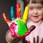 Divertidas manualidades para niños y niñas de 2 años