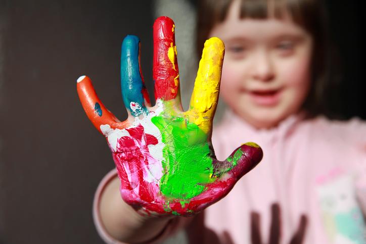 Divertidas Manualidades Para Niños Y Niñas De 2 Años Ingredientes Que Suman