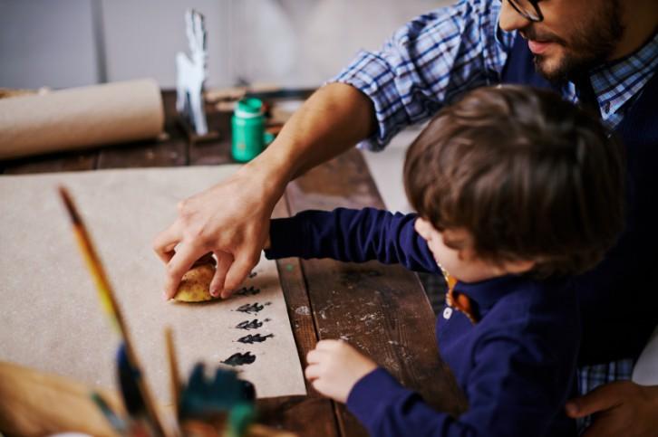 manualidades-niños-niñas