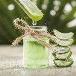 ¿Por qué usar cosmética natural con aloe vera?