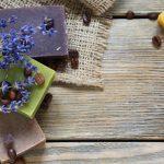 Conoce los beneficios de utilizar jabón natural para tu hogar
