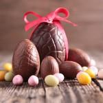 Huevos de Pascua únicos