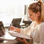 Mecanismos de ayuda a la mujer emprendedora