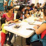 Trabajo comunitario: pequeños gestos que construyen grandes historias