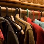 Convierte tu armario en un instrumento  de solidaridad