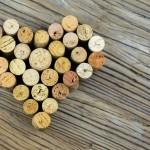 DIY: reciclaje con corchos de botella