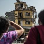 Nepal, un año después del terremoto