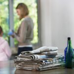 ¿Por qué es importante el reciclaje de papel?