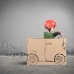 Juguetes reciclados: trabajando la imaginación