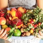 ¿Consumes productos naturales y de temporada?