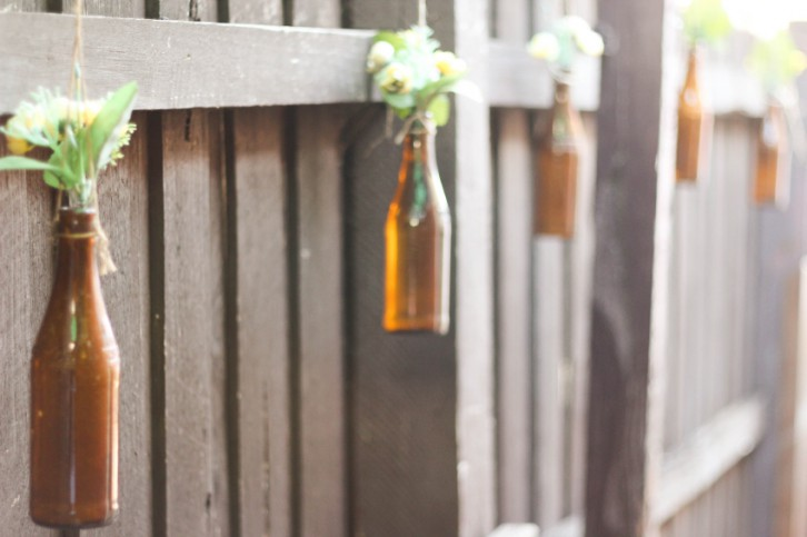 Decoraci n reciclaje de objetos para el hogar for Ideas decoracion reciclaje
