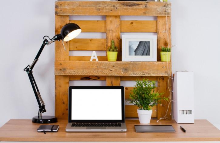 Decoraci n reciclaje de objetos para el hogar for Decoracion reciclaje interiores