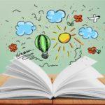Reciclaje para niños y niñas en forma de historias