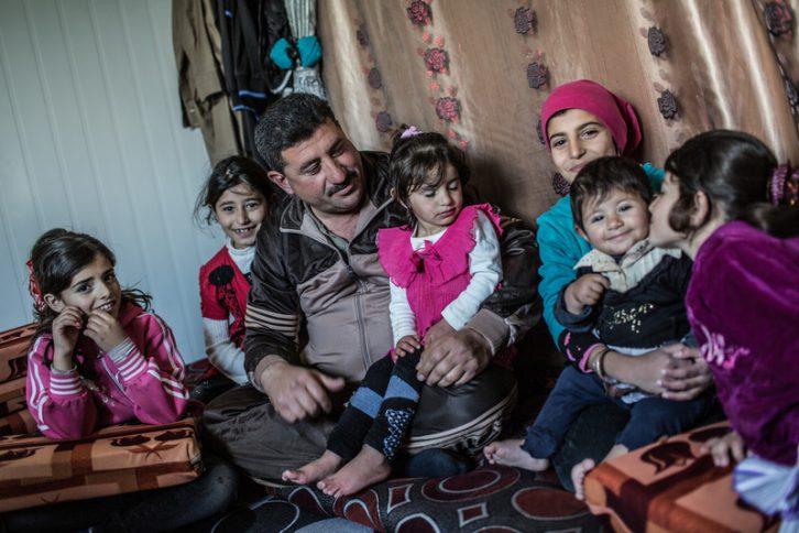 refugiados-sirios-en-españa