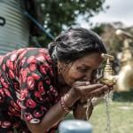 La potabilización del agua, clave ante una emergencia