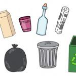 Cómo reciclar correctamente: guía para peques