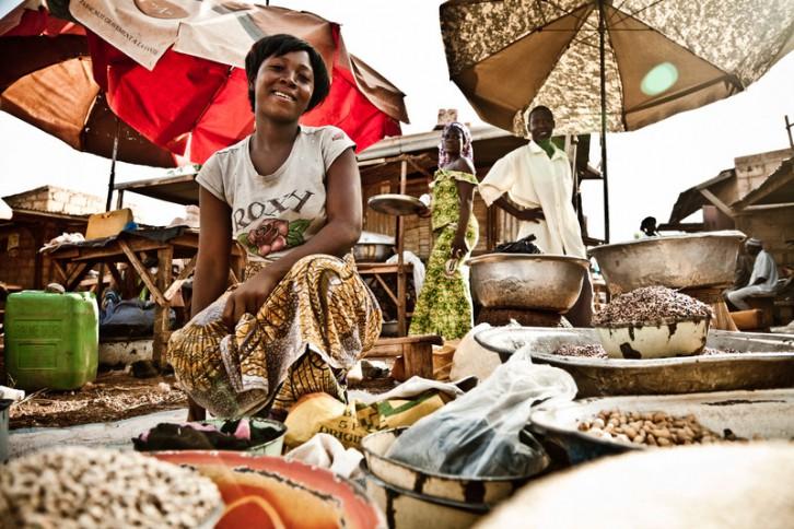 africa - Burkina Faso - oportunidades