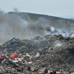 Los riesgos de la contaminación del suelo