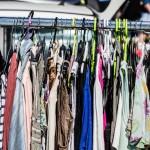 Reciclar ropa: creatividad y consumo sostenible