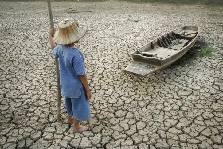 3 consecuencias del calentamiento global