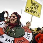 Calentamiento global: definición y riesgos asociados