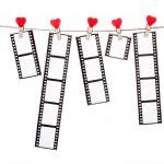 Cinco ejemplos de películas con valores
