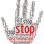 Tipos de discriminación que tú puedes combatir