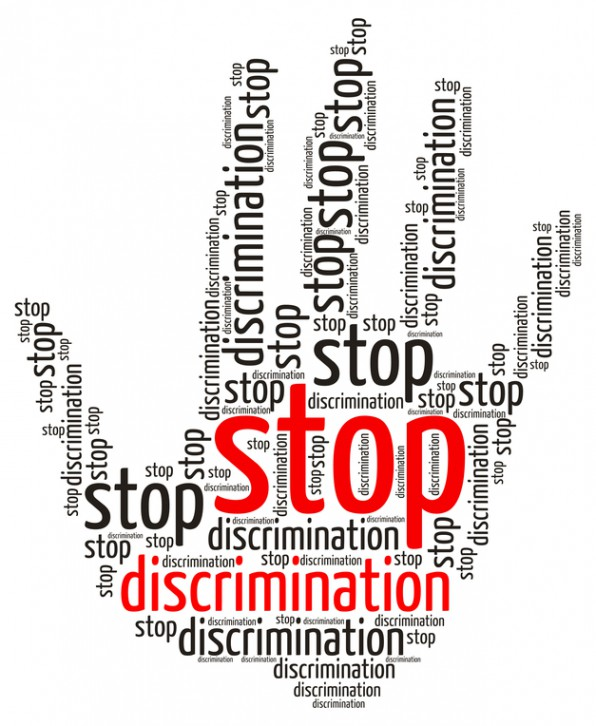 Employment discrimination law in the United States