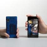¿Nos conectamos con un móvil de Comercio Justo?