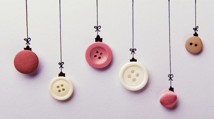 ideas para elaborar tus propias de navidad