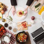 ¿Dieta vegetariana y variada? ¡Sí, se puede!