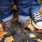 Actividades de otoño para toda la familia