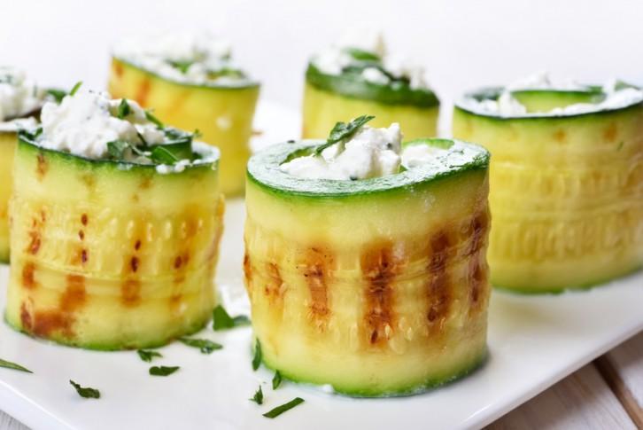 recetas vegetarianas navidad