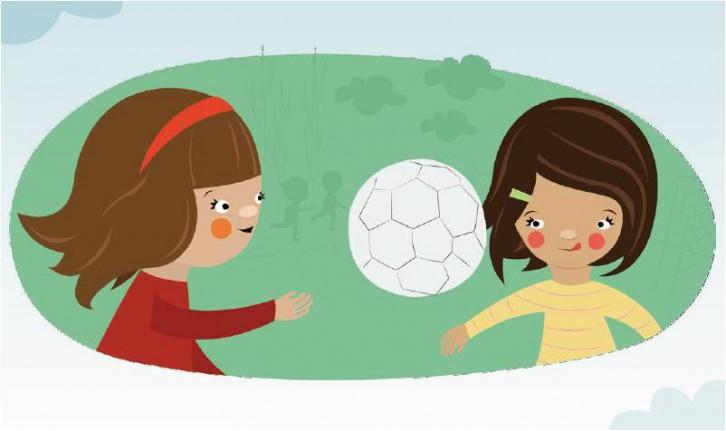 Cuatro Juegos Educativos Para Regalar A Ninos Y Ninas De 5 Anos