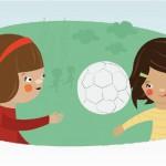 Cuatro juegos educativos para regalar a niños y niñas de 5 años
