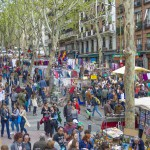 Cinco mercadillos de Navidad en Madrid que no te puedes perder