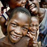 Haz un voluntariado en África. ¿Cómo empezar?