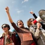 ¿En qué consiste el activismo feminista?