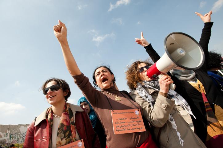 activismo feminista