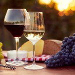 Vinos ecológicos: placer y alimentación saludable