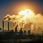 Cinco causas de la contaminación de la Tierra