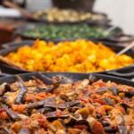 Sorprende a tu familia con algunas recetas vegetarianas de Navidad