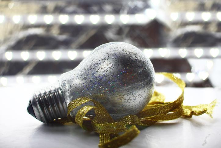 decoracion-navidad-vintage-bombillas