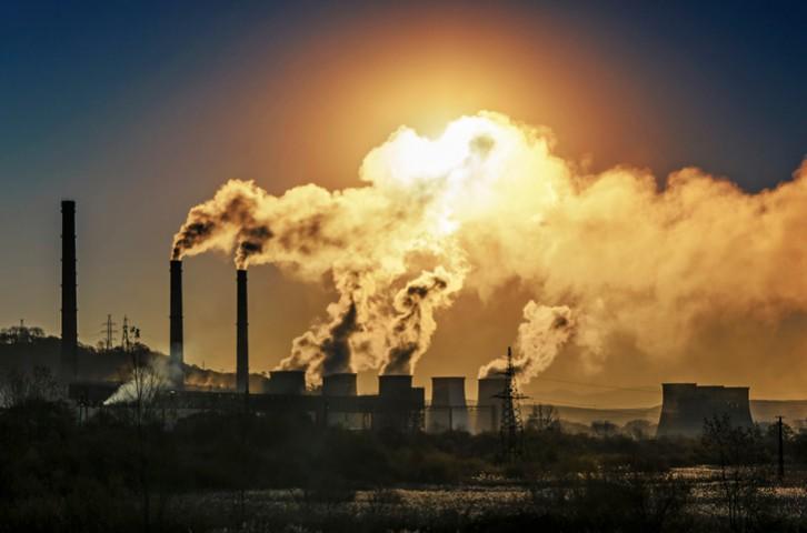 Cinco causas de la contaminación de la Tierra | Ingredientes que Suman