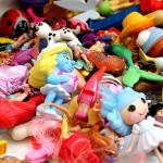 ¿Dónde donar juguetes en Madrid?