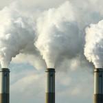 Contaminación de la atmósfera: causas y soluciones