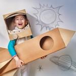 4 disfraces de carnaval caseros originales para niños y niñas
